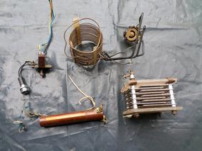 Capacitor Fixo E Peças