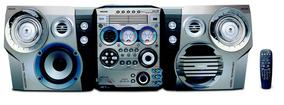 Vendo Peças Para Mini System Philips Fwm922