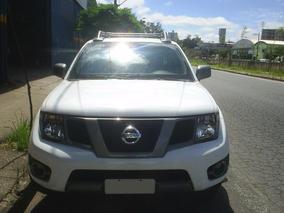 Nissan Frontier Svatk 4x2 13/14