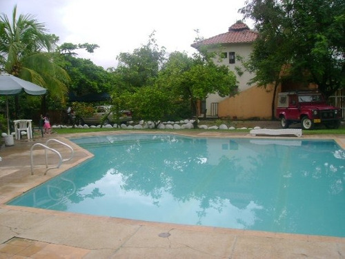 Imagen 1 de 13 de Apt En Casa Quinta La Loma En Melgar