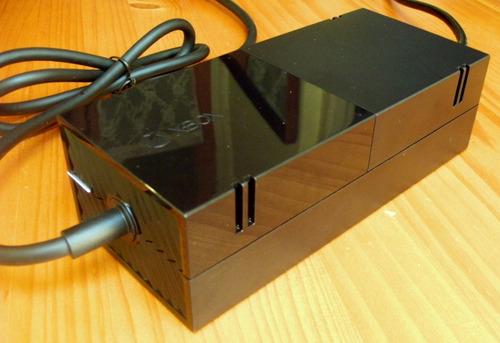 Transformador Fuente Xbox One Convertir La  Original A 220 V