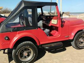 Jeep Ika Titular