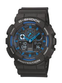 Relogio Masculino G-shock Ga1001a2dru