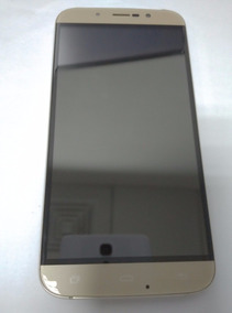 Touch Display Lcd + Quadro Da Frente 100% Original Umi Rome