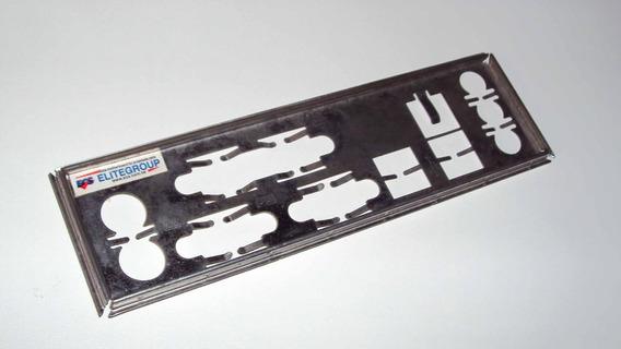 Espelho Traseiro Placa Mae Ecs Rs482-m V1.0a Socket 939