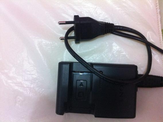 Vendo Carregador Sony De Bateria Original Modelo Bc-w1 30,00