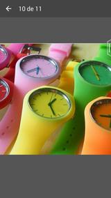 Lindo Relógio Causal Imperdivel
