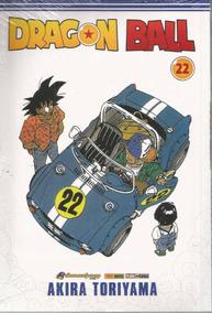Dragon Ball 22 - Panini - Bonellihq Cx237 D18
