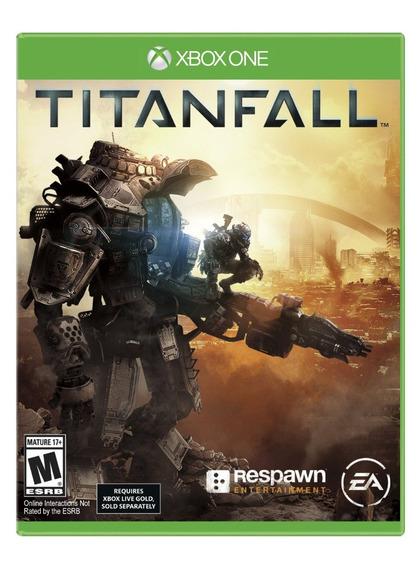 Titanfall - Xbox One - Pronta Entrega! Nacional!