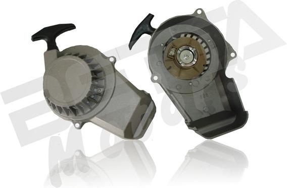 Sistema De Partida / Puxador Mini Moto 49cc E 2t Betta Motor