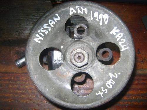 Vendo Bomba De Power Steering De Nissan Ka24 O 240 Sx