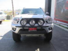 Toyota Tacoma 2013 4p Tdr Sport V6 4.0 5 Aut. 4x4