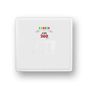 Central De Alarme Jfl Asd-260 Sinal Original 100%