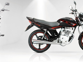 Motocicleta Carabela Gsv 150 Nueva
