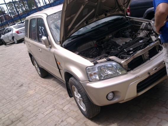 Sucata Peças Acessórios Honda Crv 2.0 16v 2001