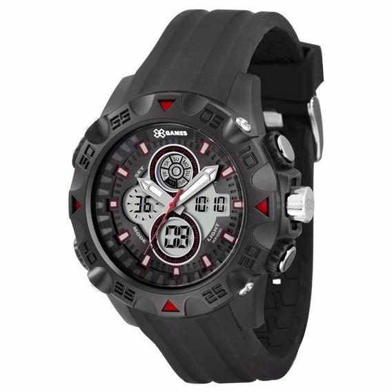 Relógio X Games Xmppa153