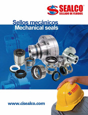 Sellos Mecanicos Y O-ring En Viton