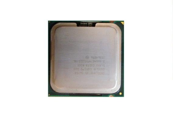 Processador Intel Core 2 Duo E6750 2.66ghz 4mb 1333 Mhz/06