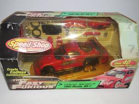 Mazda Rx-7 Racing Champions Velozes E Furiosos 1/24
