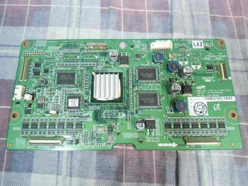 Logic Main Philips 42pf-9630 Cód.lj41-03387a -42pf7321 Phili