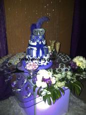 Tortas Cupcake Y Pasapalos Para Tu Fiesta O Reunión