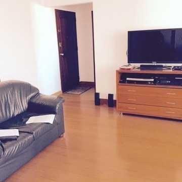 Vendo Espectacular Apartamento Chico, 118 Mts, 2 Garajes
