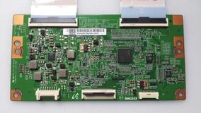 Placa T-con Tv Samsung Un50hu7000g