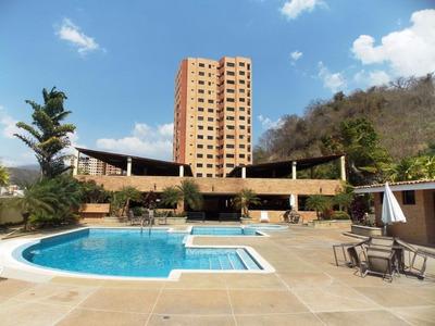 Se Vnde Unico Y Espectacular Apartamento En Mañongo .