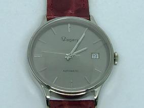 Relógio Vagary By Citizen Leroi Mod 1241 - Nunca Usado