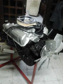 Churrasqueira V8