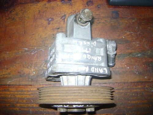 Vendo Bomba De Power Steering De Land Rover,range Rover