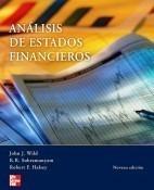 Analisis De Estados Financieros 9va Edicion Wild Digital