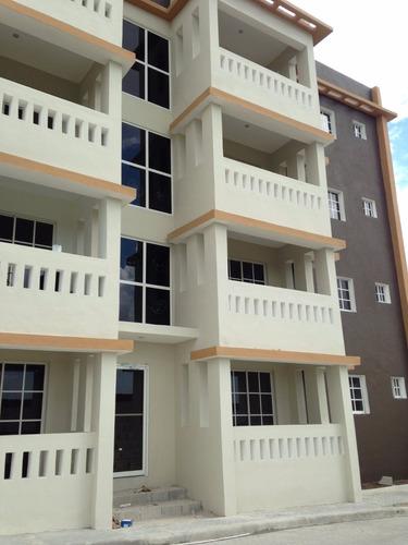 Imagen 1 de 14 de Apartamentos Para Ti Que Te Gusta Lo Bueno.