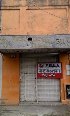 Verdi 706 - Local En Alquiler - Lomas De Zamora