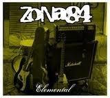 Zona 84 Elemental Cd Punk!