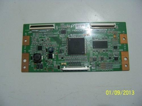T-com Tv Samsung Modelo Ln40b530p2m Código-fhd60c4lv1.1