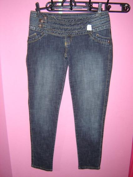 Calça Jeans Feminina Tamanho 42