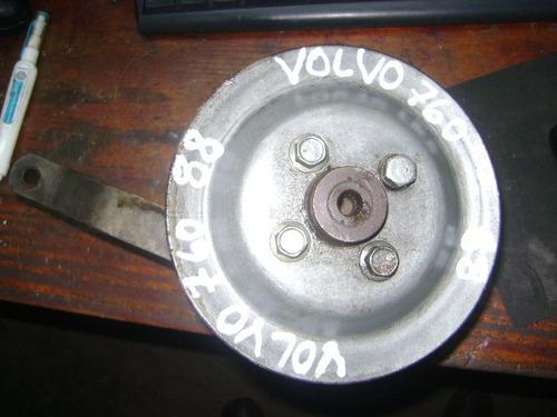 Vendo Bomba De Power Steering De Volvo 760, Año 1988
