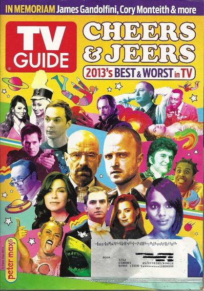 Tv Guide: Breaking Bad / Downton Abbey / Nikita / Fillion