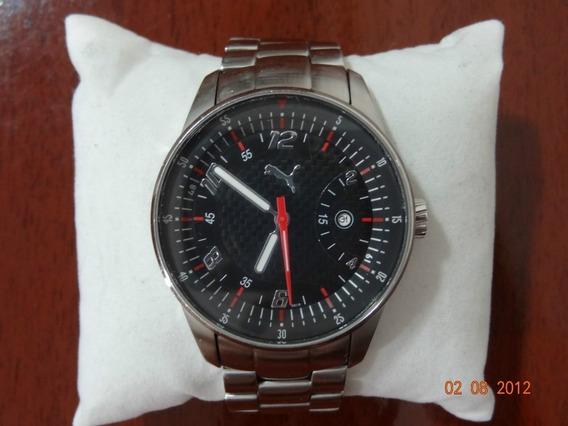 Relógio Puma Aço Usado Pu126f2a0205.519
