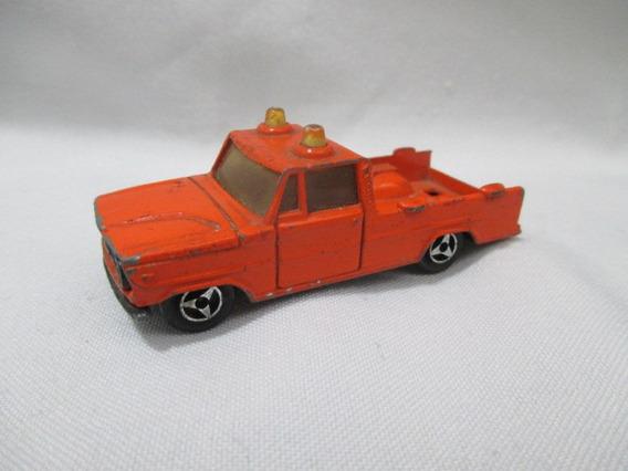 Miniatura Pickup Majoret Anos 80