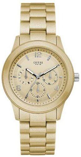 Guess - Reloj Mujer Autentico Art # W12102l1 Envio Gratis