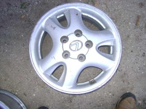 Imagen 1 de 3 de Vendo 4 Rines De Aluminio De Lexus Es 300