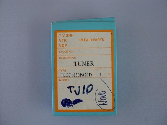 Varicap Seletor De Canais Tecc1880pa21d Novo