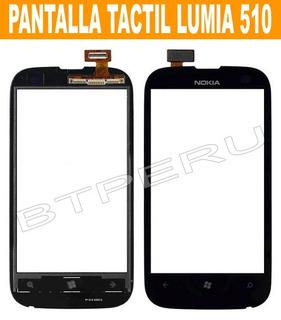 Pantalla Tactil Original Para Nokia Lumia 510