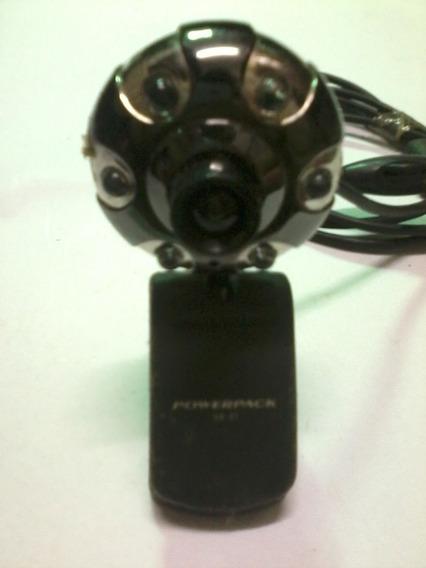 Webcam Powerpack
