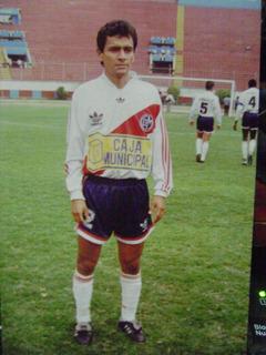 Marcial Salazar Orbe Macho - Foto De Recerdo