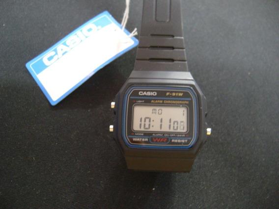 Casio F91w ( Legítimo )