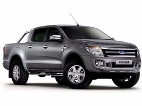 Ford Ranger Solo Con Dni!!! 100% Financiado!!!