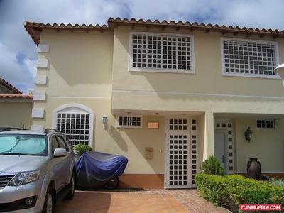 Espectacular Casa Villas De Buenaventura Guatire Amoblada
